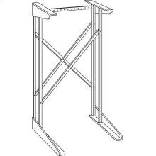 GE Spacemaker® Laundry Stack Rack Accessory