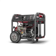 8000 Watt Elite Series Portable Generator - Power when and where you need it