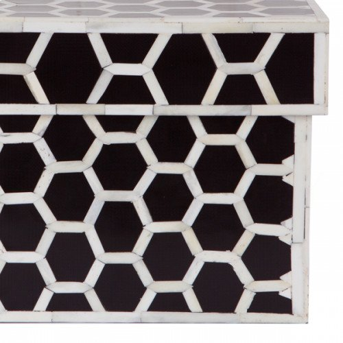 Carol Decorative Box