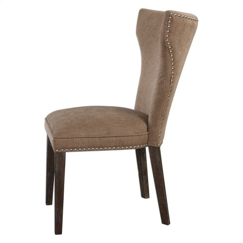 Aaronus Armless Chair