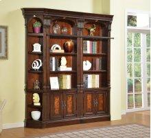 "32"" Open Top Bookcase"