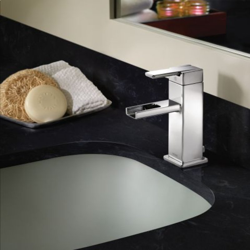 S6705 in Chrome by Moen in Orlando, FL - 90 Degree chrome one-handle ...