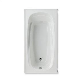 "Easy-Clean High Gloss Acrylic Surface, Rectangular, MicroSilk® Bathtub, Signature Package, 32"" X 60"""