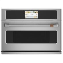"""Cafe 27"""" Five in One Oven with 120V Advantium ® Technology"""