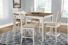 Bayberry 5-piece Counter Height Dining
