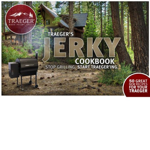 Ebook - Traeger's Jerky Cookbook