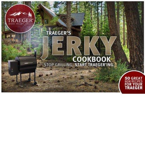 Ebook - Traeger's Jerky Cookbook
