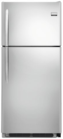 Frigidaire Gallery 20.6 Cu. Ft. Top Freezer Refrigerator