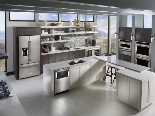 Kvwb606dss In Stainless Steel By Kitchenaid In Beltsville Md 36