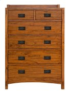6-Drawer Chest Product Image