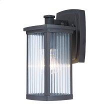 Terrace 1-Light Small Outdoor Wall Lantern