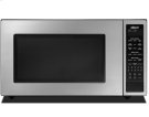 "Heritage 24"" Microwave Oven in Stainless Steel Product Image"