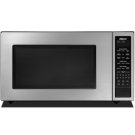 "Hertiage 24"" Microwave Oven in Black Product Image"