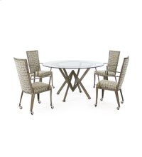 Luca-Tanner Dining Set Product Image