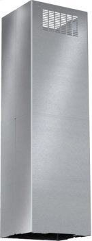 Island Hood Duct Extension Accessory Kit Benchmark Series - Stainless Steel Product Image