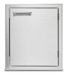"18"" Stainless Steel Access Doors"