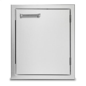 "Viking18"" Stainless Steel Access Doors - VOADS5181SS Outdoor Series"