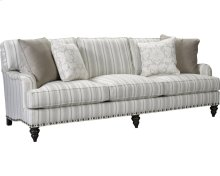 Ester Sofa, chair & half, and ottoman
