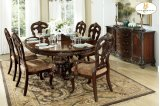 Round / Oval Pedestal Dining Table Product Image