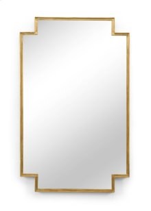 Fiona Mirror - Gold