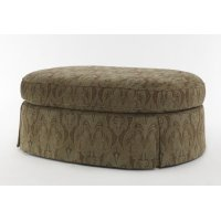 Eleanor Ottoman Product Image