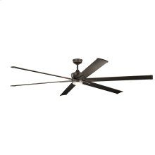 Szeplo Patio Collection 96 Inch Szeplo II LED Fan OZ