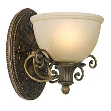 Southern Dogwood Wall Sconce