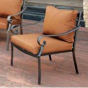 Bonquesha I Patio Chair Product Image