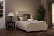 Dekland Cal King Bed Set