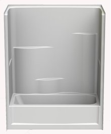 260330SM - AFR Tub-Shower