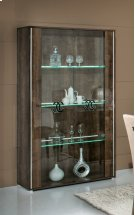 Modrest Athen Italian Modern 2-Door China Cabinet Product Image