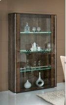 Modrest Athen Italian Modern 2-Door China Cabinet Product Image