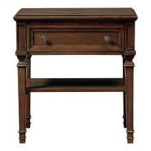 Meadowbrook Manor Bedside Table