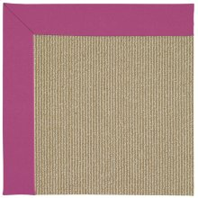 Creative Concepts-Sisal Canvas Hot Pink