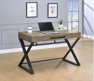 Taupe Writing Desk
