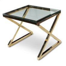 Stacy End Table