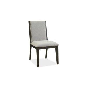 LegendsCrosby Street Side Chair