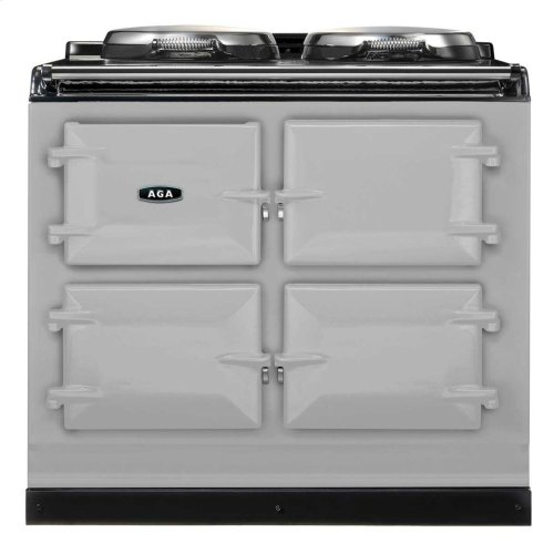 Cream AGA Total Control 3-Oven