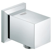 Allure Brilliant Shower Outlet Elbow