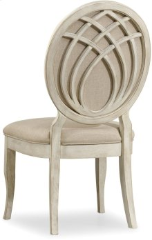 Sunset Point Upholstered Side Chair
