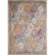 Rhapsody Nash Court Multi Rugs