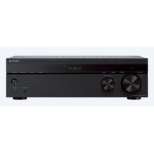 Stereo Receiver Phono Input and Bluetooth® Connectivity  STR-DH190