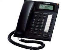 Integrated Phone System with 10 One-Touch Dialer Stations