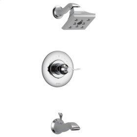 Pressure Balance Tub/shower Trim