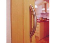 Crescent Style Door Handles