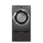 Front Load Perfect Steam(tm) Electric Dryer With Predictivedry(tm) And Instant Refresh - 8.0. Cu. Ft.