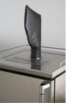 Beverage Dispenser Tower / Tap Head Carbon Fiber Vinyl Cover Product Image