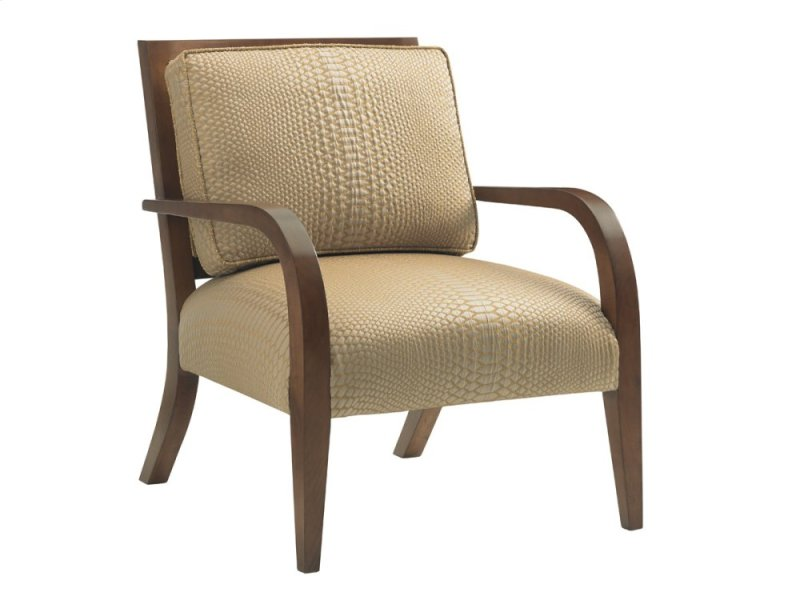156011 In By Tommy Bahama In Jacksonville Fl Apollo Chair