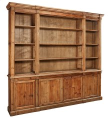 Grander Bookcase