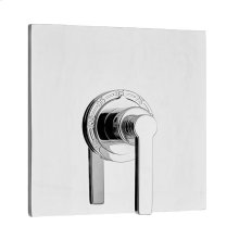 Thermostatic Shower Set with Tribeca Handle